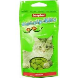 Beaphar Catnip Bits 36g przekąska z kocimietką dla kota