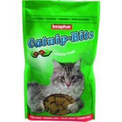 Beaphar Catnip Bits 150g przekąska z kocimietką dla kota