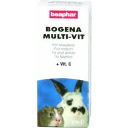 Beaphar Bogena Multi-Vit multiwitamina dla gryzoni