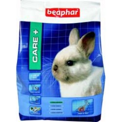Beaphar Care+ dla młodego królika, 250g