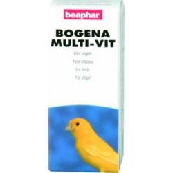 Beaphar Bogena Multi-Vit dla papug i papużek