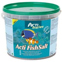 Acti Fish Salt 10kg sól morska do akwarium