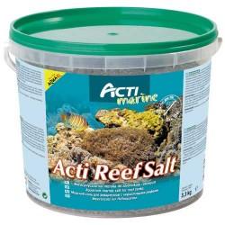 Acti Reef Salt 10kg sól do akwariów rafowych
