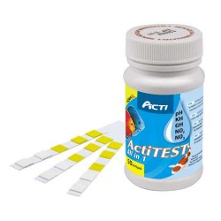 Acti AquaTest test paskowy do wody All-in-One