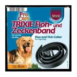 Trixie Obroża przeciw pchłom i kleszczom dla psów 65cm