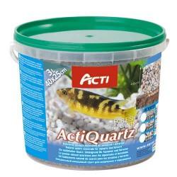Acti Quartz 1-3mm podłoże kwarcowe do akwarium i terrarium