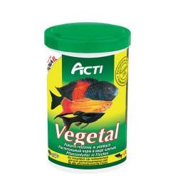Acti Vegetal 250ml pokarm roślinny dla ryb roślinożernych