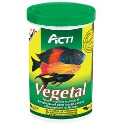 Acti Vegetal 1000ml pokarm roślinny dla ryb roślinożernych