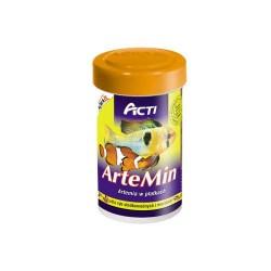 Acti Artemin 100ml pokarm z artemii dla ryb