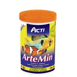 Acti Artemin 250ml pokarm z artemii dla ryb