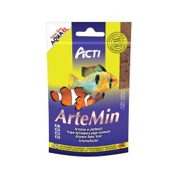 Acti Artemin saszetka 10g pokarm z artemii dla ryb