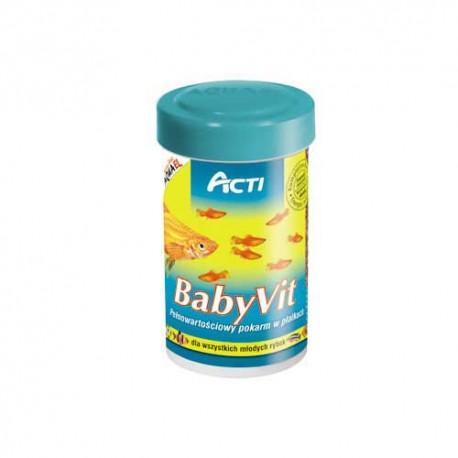 Acti BabyVit pokarm dla narybku