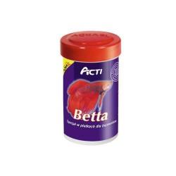 Acti Betta pokarm dla bojowników