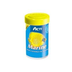 Acti Marine 100ml pokarm dla ryb morskich