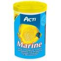 Acti Marine 1000ml pokarm dla ryb morskich