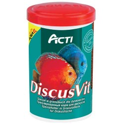 Acti DiscusVit 1000ml pokarm dla paletek