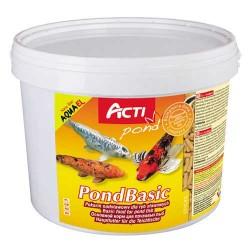 Acti PondBasic 11l podstawowy pokarm dla ryb stawowych