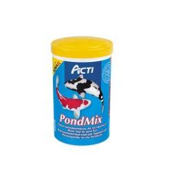 Acti PondMix 1l wieloskładnikowy pokarm dla ryb stawowych