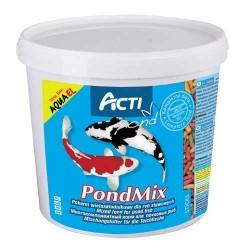 Acti PondMix 6l wieloskładnikowy pokarm dla ryb stawowych