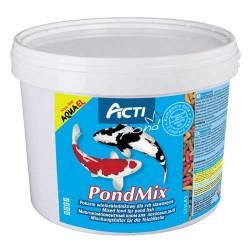 Acti PondMix 11l wieloskładnikowy pokarm dla ryb stawowych