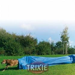 Tunel miękki do agility 60cm / 5m Trixie
