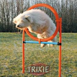 Obręcz do agility 65cm Trixie