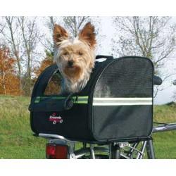 Torba na rower do bagażnika Trixie Biker Bag