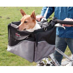 Torba na rower Trixie Front Box De Luxe