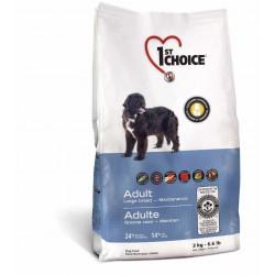 Karma z kurczakiem 15kg dla psów ras dużych 1st Choice