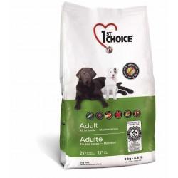 Karma z kurczakiem 15kg bez kukurydzy dla psów 1st Choice