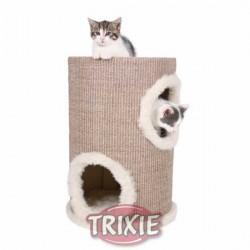 Wieża 50cm drapak dla kota Trixie Cat Tower