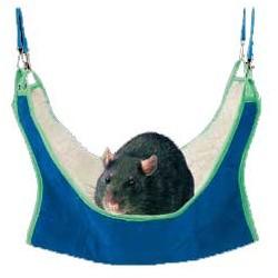 Hamak dla szczura, świnki, fretki Trixie