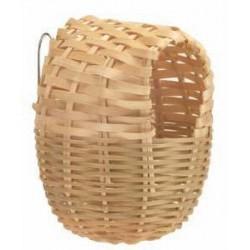 Gniazdo lęgówka bambusowa- mała