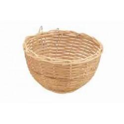 Gniazdo lęgówka dla kanarka bambusowa