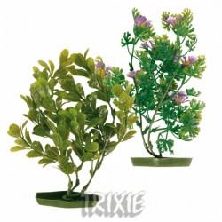 Rośliny sztuczne Trixie, 6 sztuk, 17 cm