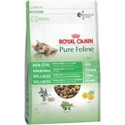Pure Feline n.04 1,5kg, zdrowa równowaga, karma Royal Canin
