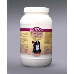 Odżywka Super Cream 1,67 kg - kuracja skóry i sierści Bio-Groom