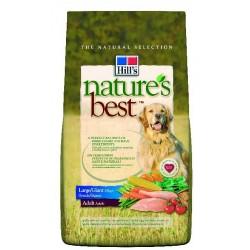 Karma dla psów ras dużych 12kg Hill's Nature's Best