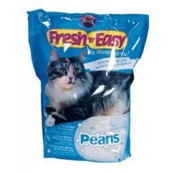 Żwirek dla kota 'Fresh & Easy' w perełkach