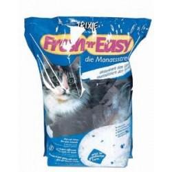 Żwirek dla kota 'Fresh & Easy' w granulkach