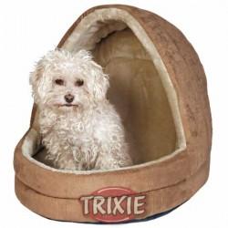 """Jaskinia """"Felicia"""" dla psa lub kota Trixie"""