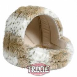 """Jaskinia """"Leika"""" dla psa lub kota Trixie"""