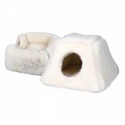 "Jaskinia/sofa ""Fay"" dla psa lub kota Trixie"