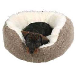 """Legowisko 45cm dla psa lub kota okrągłe Trixie """"Yuma"""""""