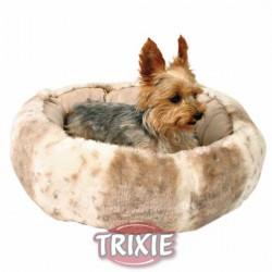 "Legowisko 50cm dla psa lub kota pluszowe Trixie ""Leika"""