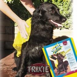 """Ręcznik dla psa czyszczący Trixie """"Top-Fix"""""""