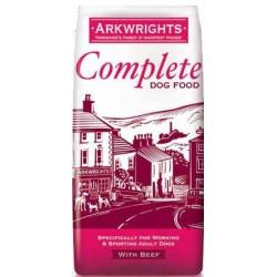 Arkwrights Beef 4kg, karma dla psa z wołowiną