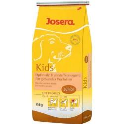 Josera Kids 15kg, karma dla szczeniąt i psów rosnących