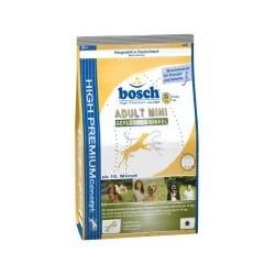 Adult Mini Dinkel 1kg karma dla małych psów z orkiszem Bosch