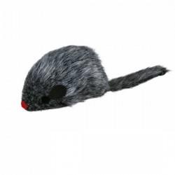 Myszka nakręcana 8cm z kocimiętką Trixie